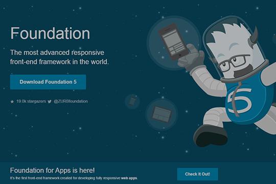 Foundation 5 のSass版をセットアップしよう!